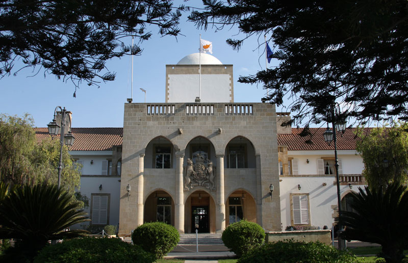 Presidency of the Republic of Cyprus