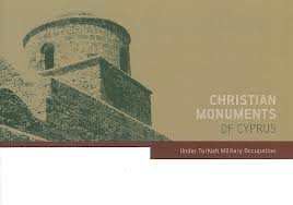 Christian monuments of Cyprus under Turkish military occupation